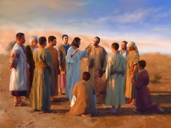 discipulos jesus1